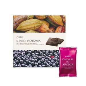 ショコラ・ド・アロニア