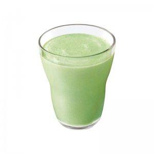 朝美人のグリーン習慣