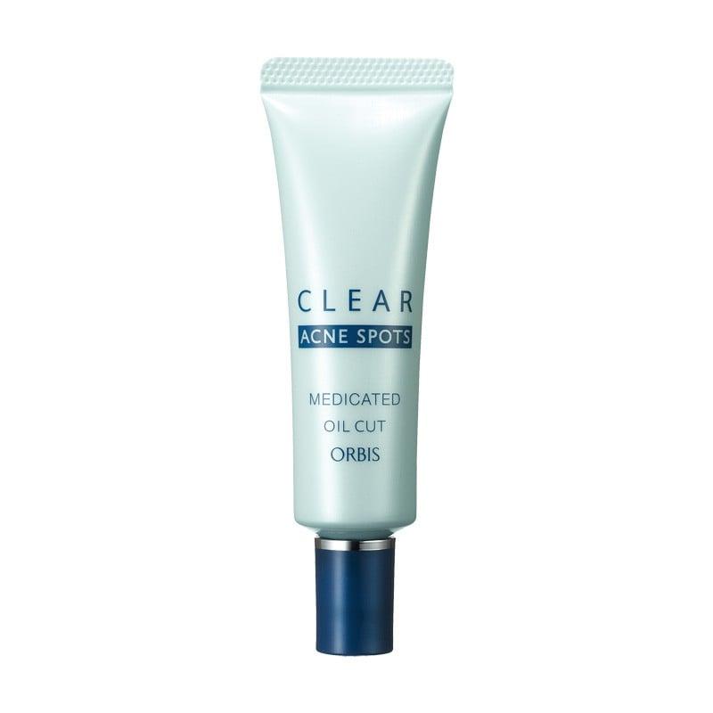 クリアアクネスポッツ|化粧品・スキンケア・基礎化粧品の通販|オルビス公式オンラインショップ
