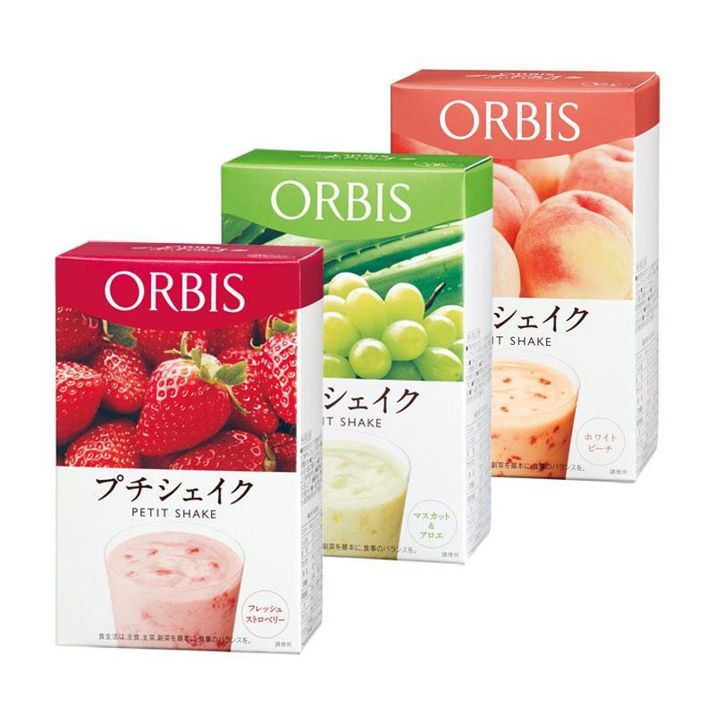 ORBIS(オルビス)プチシェイク