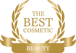 ロゴ:THE BEST COSMETIC BEAUTY