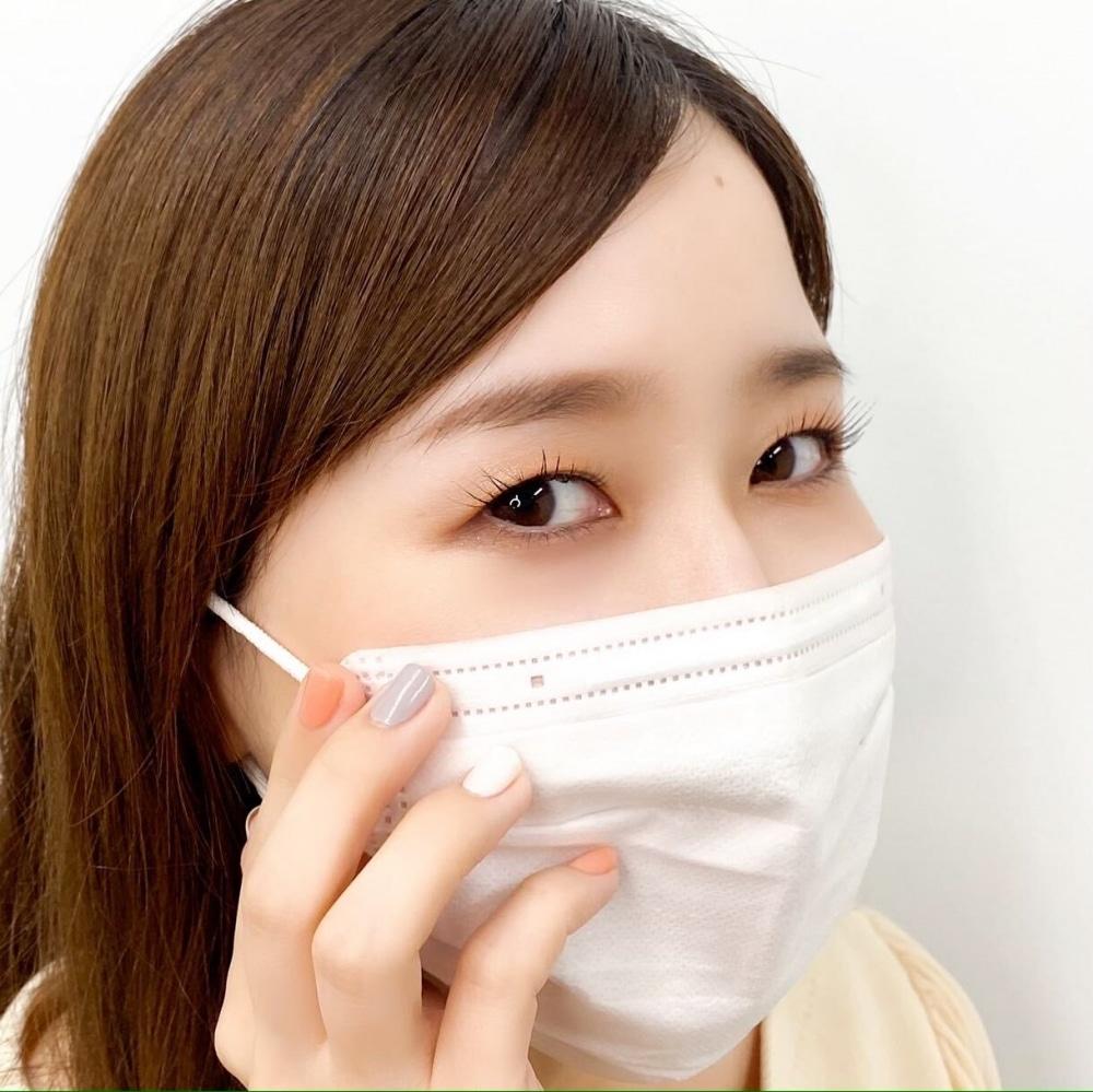 美人 特徴 マスク